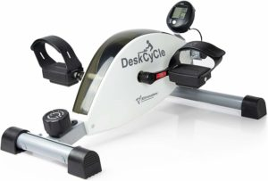 DeskCycle Under Desk Cycle,Pedal Exerciser