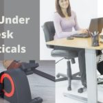 Best Under Desk Ellipticals