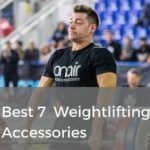 Weightlifting Accessories
