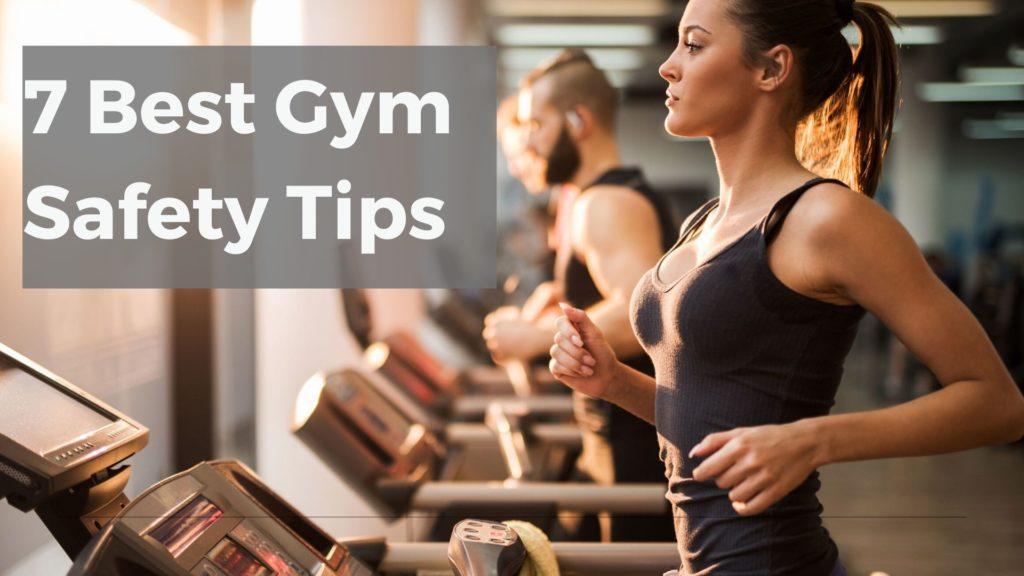 gym tips and triks