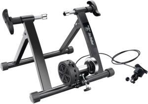 Bike Lane Pro Trainer Bicycle Indoor Trainer