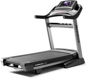 Commercial Series Treadmills