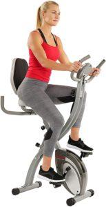 Sunny Health & Fitness Comfort
