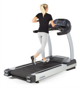 Cardio Elite Runner Treadmill