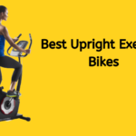 best upright expercise bike