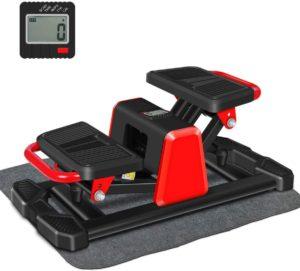 Stair Stepper, Portable Home Gym