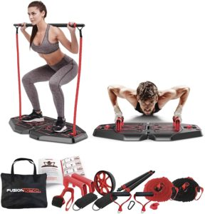 Fusion Motion Portable Gym