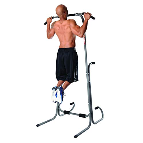 Power Tower Chin-Up Pull-Up