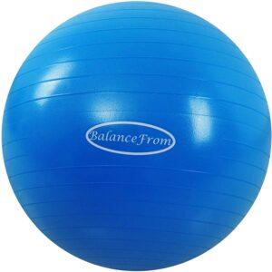 BalanceForm Balance Ball