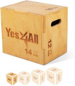 Best Plyo Box