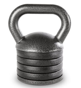 Best adjustable kettlebell