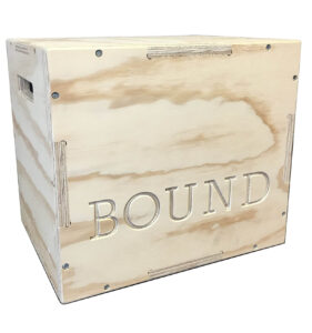 Best plyometric box