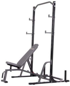 Best squats rack