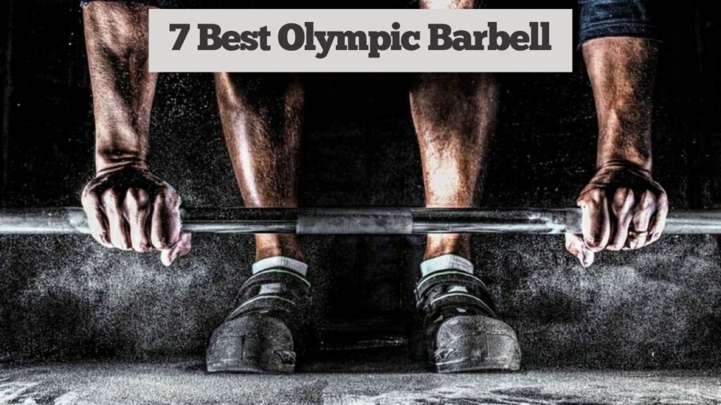 7 Best Olympic barbell