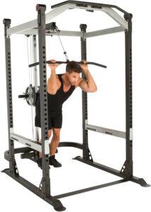 Fitness Power rack
