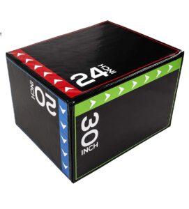 Plyo box