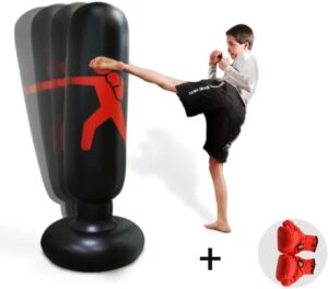 Punching bag reviews