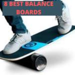 8 Best Balance Board