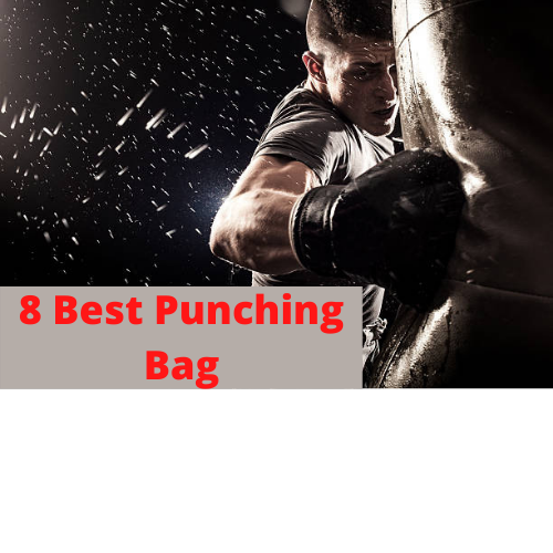 8 Best Punching Bag