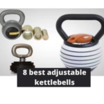 8 best adjustable kettlebells