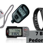 7 Best Pedometers