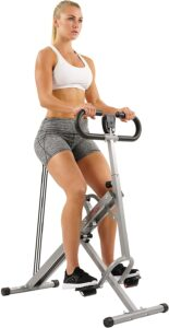 Sunny Health & Fitness Home Gym