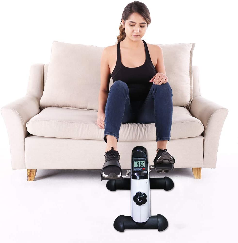 Hausse Portable Exercise Pedal Bike for