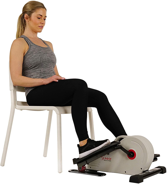 Sunny Health & Fitness Magnetic Underdesk