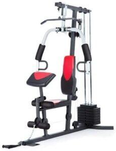 Weider Weight Home Gym